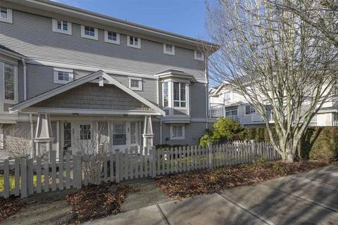 Townhouse for sale at 9088 Jones Rd Unit 33 Richmond British Columbia - MLS: R2421866