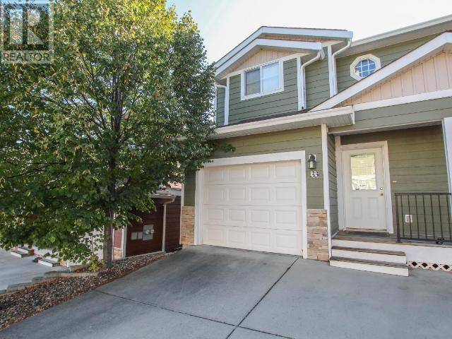 Townhouse for sale at 930 Stagecoach Dr Unit 33 Kamloops British Columbia - MLS: 153886