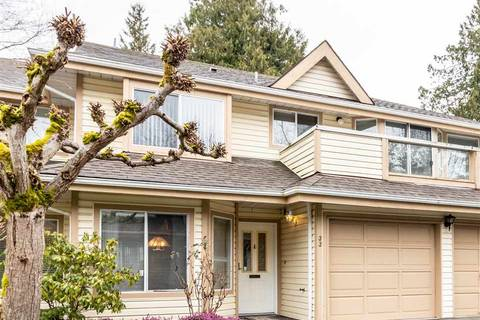 Townhouse for sale at 9979 151 St Unit 33 Surrey British Columbia - MLS: R2445675