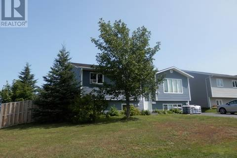 House for sale at 33 Airport Blvd Gander Newfoundland - MLS: 1188834