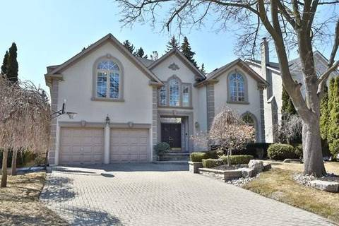 House for sale at 33 Aldershot Cres Toronto Ontario - MLS: C4389870