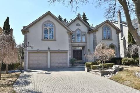 House for sale at 33 Aldershot Cres Toronto Ontario - MLS: C4486210