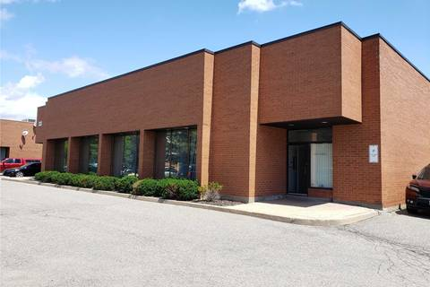 Commercial property for lease at 33 Alex Ave Vaughan Ontario - MLS: N4496708