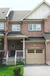 Townhouse for rent at 33 Amulet Cres Richmond Hill Ontario - MLS: N4574201