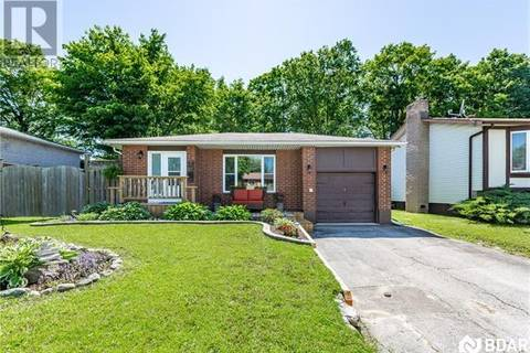 House for sale at 33 Andrea Cres Orillia Ontario - MLS: 30745222