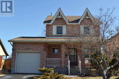 House for sale at 33 Angus Dr Napanee Ontario - MLS: K19001753