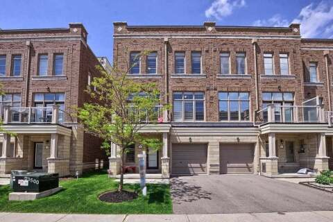 Townhouse for sale at 33 Arborea Ln Whitchurch-stouffville Ontario - MLS: N4781558