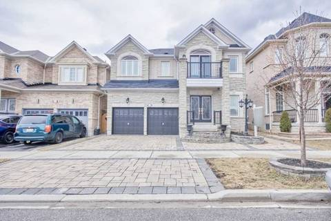 House for sale at 33 Arfield Ave Ajax Ontario - MLS: E4740519