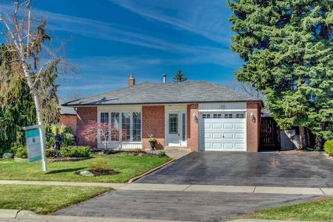 House for sale at 33 Ascot Ave Brampton Ontario - MLS: W4421132
