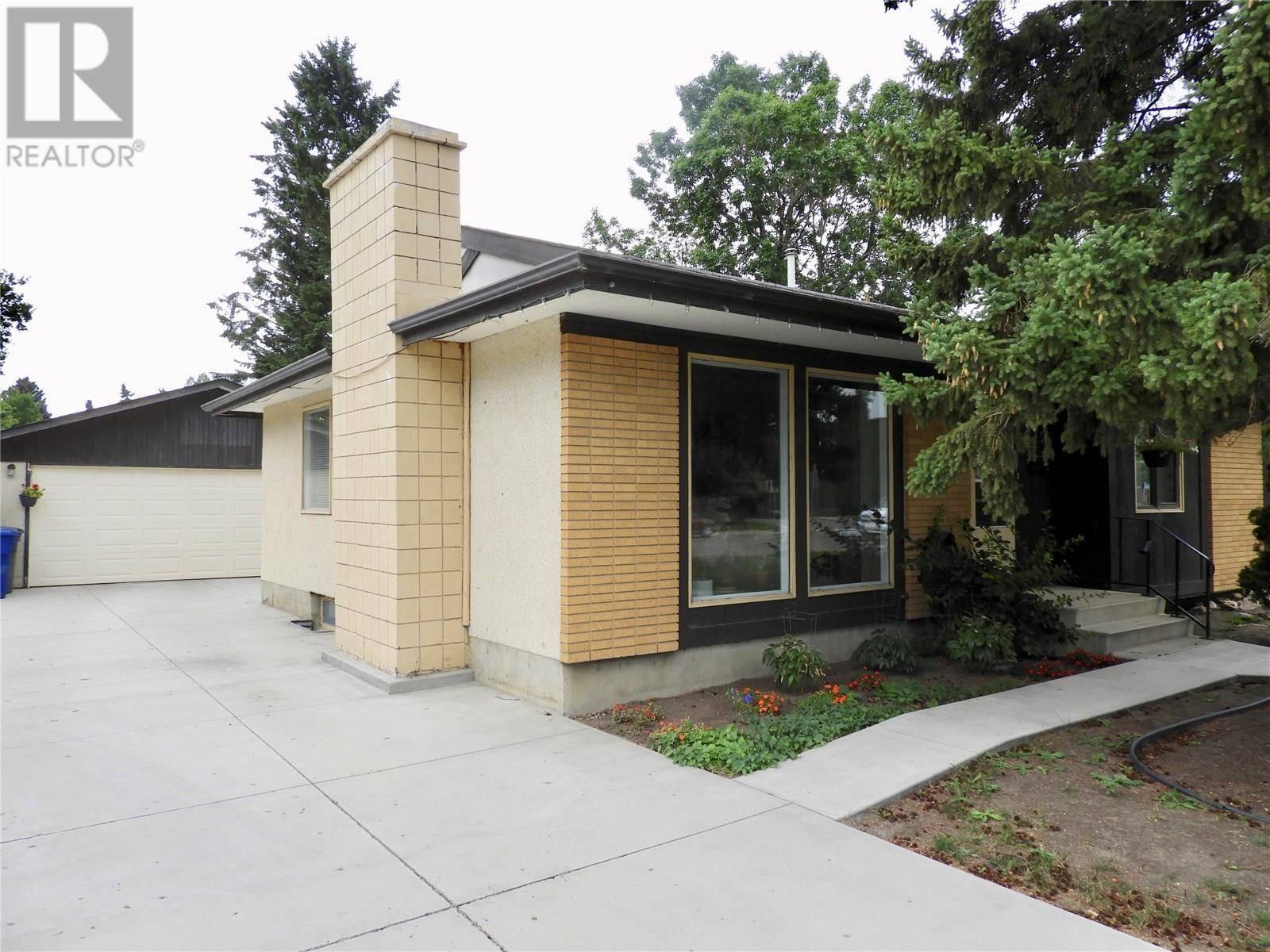 House for sale at 33 Assiniboine Ave Saskatoon Saskatchewan - MLS: SK784306