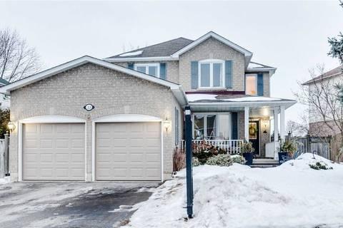 House for sale at 33 Auburn Ln Clarington Ontario - MLS: E4386842