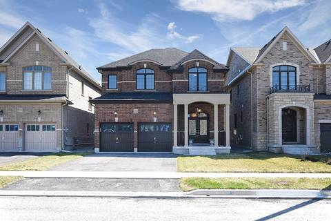 House for rent at 33 Baleberry Cres East Gwillimbury Ontario - MLS: N4545040