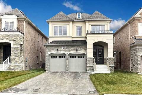 House for sale at 33 Bannockburn Dr Vaughan Ontario - MLS: N4686883