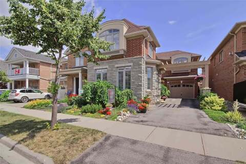 House for sale at 33 Bardoe Cres Milton Ontario - MLS: W4817620