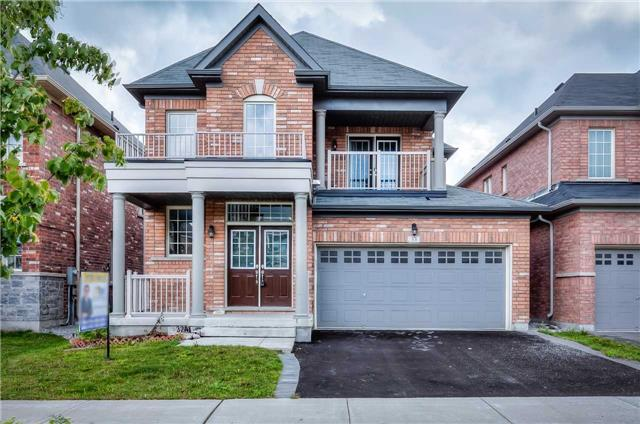 For Sale: 33 Beacon Point Street, Markham, ON | 4 Bed, 5 Bath House for $1,480,000. See 20 photos!