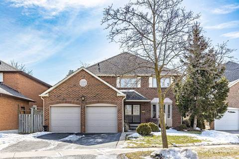 House for sale at 33 Beasley Dr Richmond Hill Ontario - MLS: N4715875