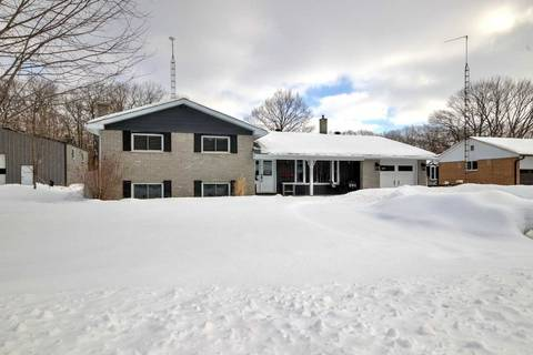 House for sale at 33 Beaufort Cres Tiny Ontario - MLS: S4691938