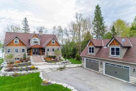 House for sale at 33 Beaver Drive Dr Kawartha Lakes Ontario - MLS: X4716894
