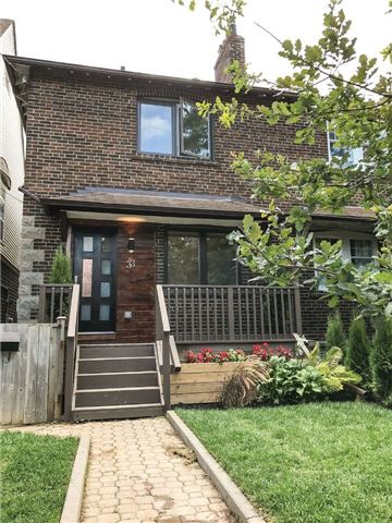 Townhouse For Sale At 33 Bedford Park Ave Toronto Ontario