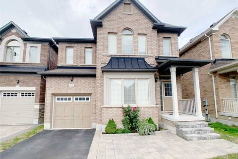 House for rent at 33 Beebe Cres Markham Ontario - MLS: N4614901