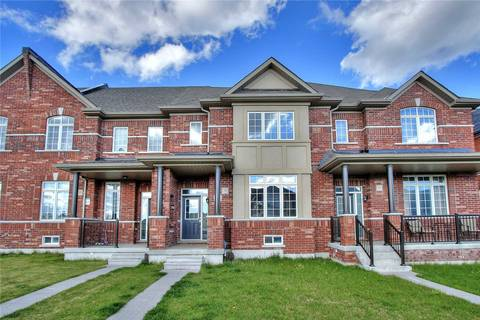 Townhouse for sale at 33 Beechborough Cres East Gwillimbury Ontario - MLS: N4476829