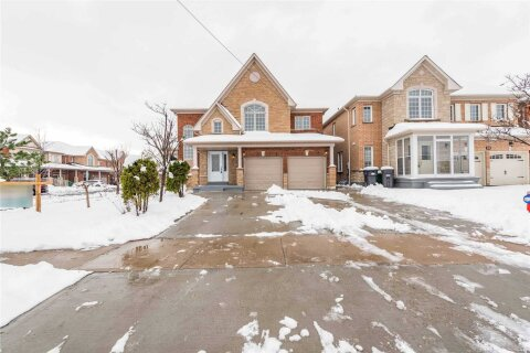 House for sale at 33 Beresford Cres Brampton Ontario - MLS: W4996944