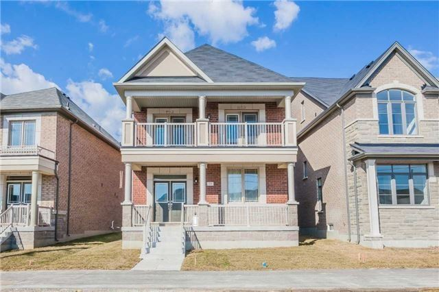 For Sale: 33 Berryman Lane, Markham, ON | 4 Bed, 4 Bath House for $999,000. See 20 photos!