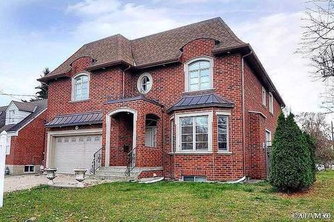House for sale at 33 Bevdale Rd Toronto Ontario - MLS: C4582303