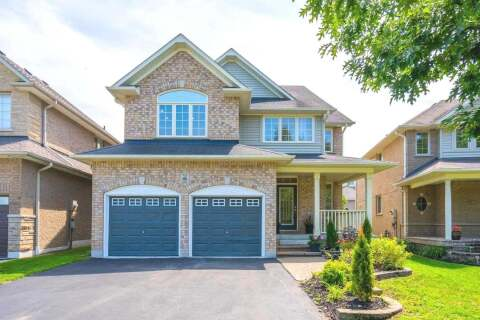 House for sale at 33 Birchapark Dr Whitby Ontario - MLS: E4868841