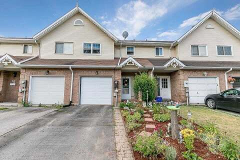 Townhouse for sale at 33 Biscayne Blvd Georgina Ontario - MLS: N4831864
