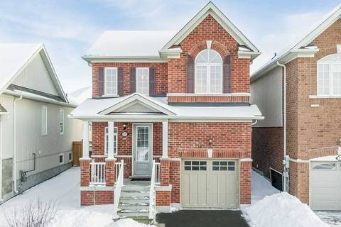 House for sale at 33 Blanchard Cres Essa Ontario - MLS: N4699965