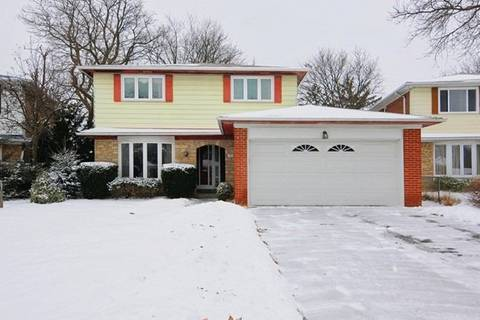 House for sale at 33 Boarhill Dr Toronto Ontario - MLS: E4689162