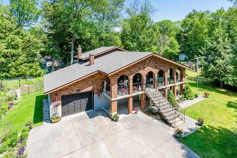 House for sale at 33 Boblyn Rd Tiny Ontario - MLS: S4512731
