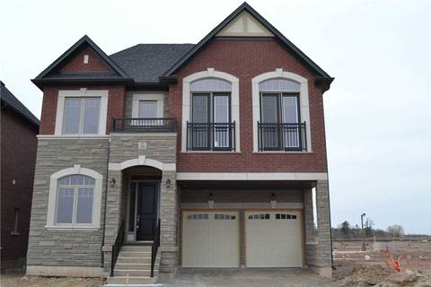 House for sale at 33 Bowbeer Rd Oakville Ontario - MLS: W4725826
