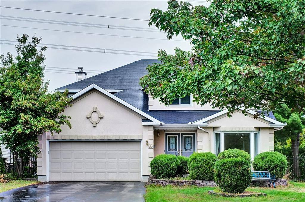 House for rent at 33 Bramblewood Cres Ottawa Ontario - MLS: 1169322