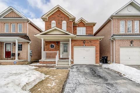 House for sale at 33 Bramfield St Brampton Ontario - MLS: W4692997