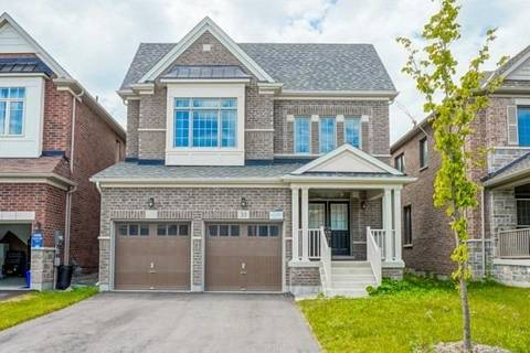 House for sale at 33 Briarfield Ave East Gwillimbury Ontario - MLS: N4524491
