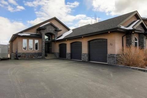 House for sale at 33 Briarwood Pt Stony Plain Alberta - MLS: E4154502