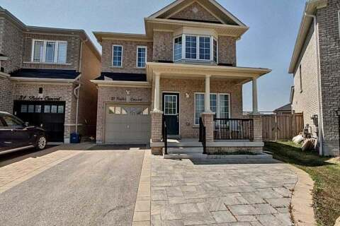 House for sale at 33 Brider Cres Ajax Ontario - MLS: E4823077