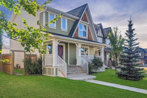 House for sale at 33 Brightoncrest Ri SE Calgary Alberta - MLS: A1041362