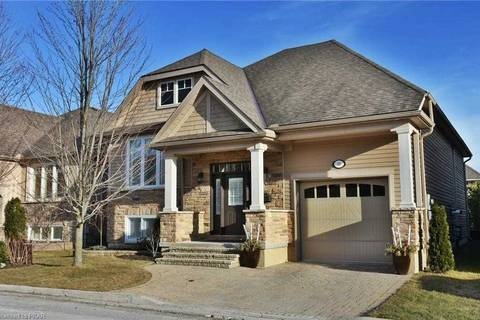 House for sale at 33 Brinton Dr Peterborough Ontario - MLS: X4433828