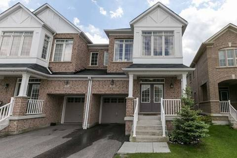 Townhouse for sale at 33 Brown Ln Whitchurch-stouffville Ontario - MLS: N4413157