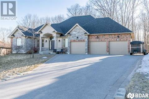House for sale at 33 Budd's Mill Dr Snow Valley Ontario - MLS: 30738712