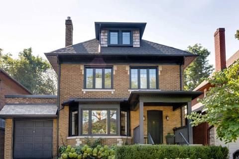 House for sale at 33 Burnside Dr Toronto Ontario - MLS: C4409041