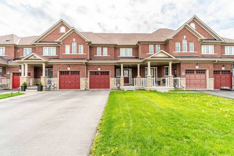 Townhouse for sale at 33 Burnstown Circ Brampton Ontario - MLS: W4457092