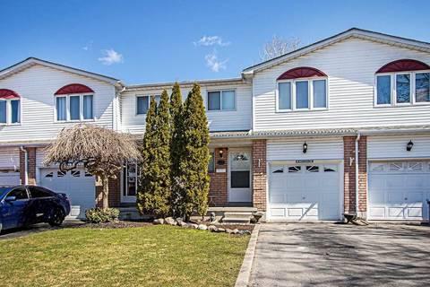 Townhouse for sale at 33 Bushford St Clarington Ontario - MLS: E4737729