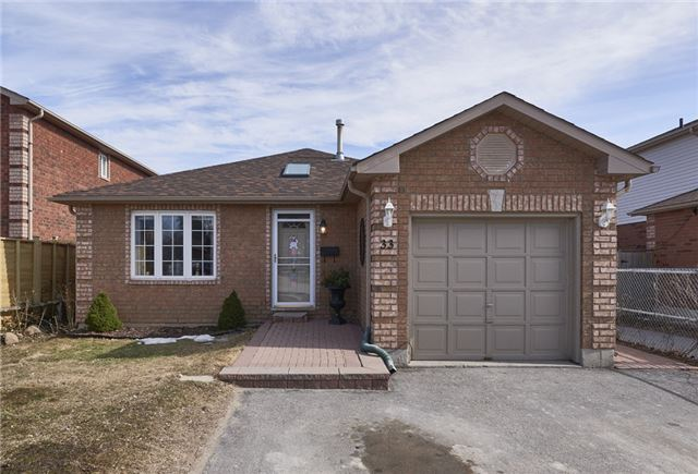 Removed: 33 Canary Reed Crescent, Barrie, ON - Removed on 2018-04-13 06:21:29