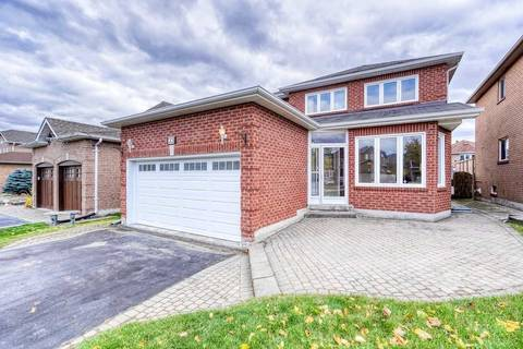 House for sale at 33 Canyon Creek Ave Richmond Hill Ontario - MLS: N4629852