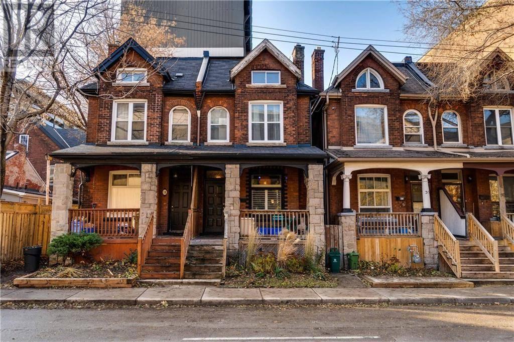House for sale at 33 Caroline St North Hamilton Ontario - MLS: 30779340