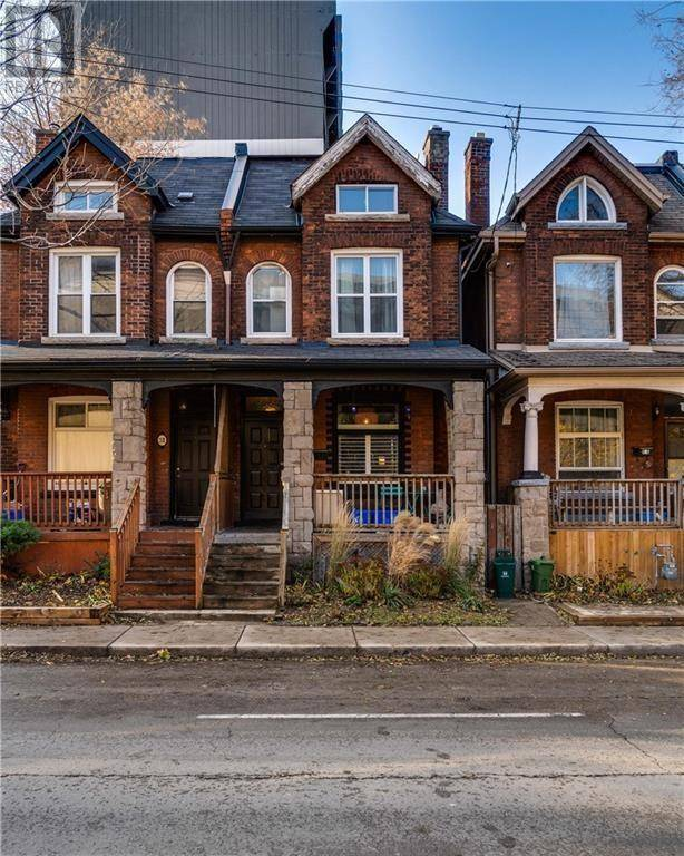 House for sale at 33 Caroline St North Hamilton Ontario - MLS: 30786452